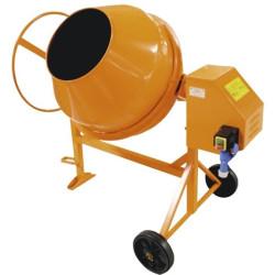 Бетоносмеситель СБР-260В, 260 л, 0,75 кВт, 380 В, редуктор / 95456